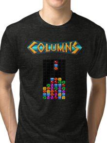 Columns Tri-blend T-Shirt