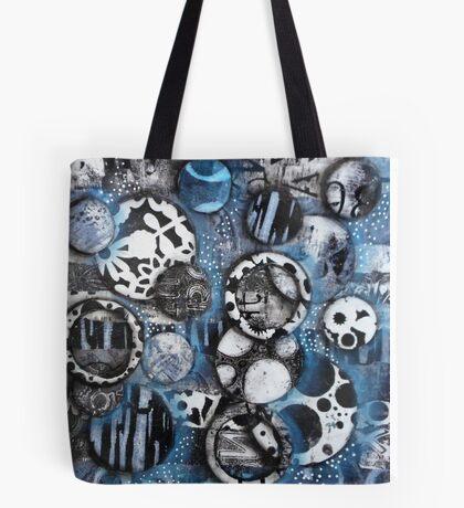 The Mick J - Original Art Tote Bag