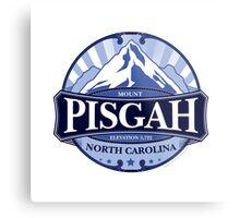 Mount Pisgah North Carolina Metal Print