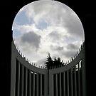 sky  portal by dinghysailor1