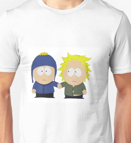 Tweek x Craig Unisex T-Shirt