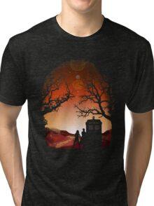 Stuff of Legend Tri-blend T-Shirt