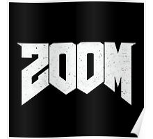 Doomed - ZOOM Poster