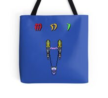 Now This is Podracing Tote Bag