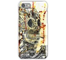 Artist's Intoxicants iPhone Case/Skin