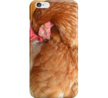 Preen iPhone Case/Skin