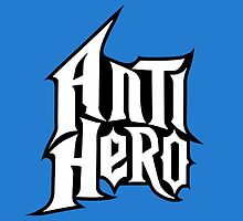 Anti Hero by ZedEx