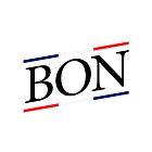 BON / White by GalaxyEyes
