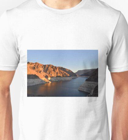 Lake Mead Unisex T-Shirt