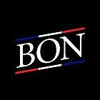 BON / Black by GalaxyEyes