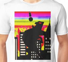 ARMAGEDDON KONG (cropped for your pleasure) Unisex T-Shirt