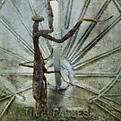 Climbing the Sundial by Jing3011