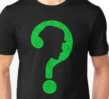 The Riddler ? Unisex T-Shirt