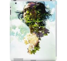 Life in Layers 1 iPad Case/Skin