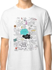 The Fault in Our Stars - ORIGINAL ARTIST Classic T-Shirt