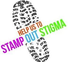 Stamp Out Stigma by stampoutstigma