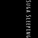 Suga Sleeping Phone Case (BTS) by ReadingFever