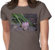 """""""Kitten"""" Mermaid Unicorn Baby MLP Womens Fitted T-Shirt"""