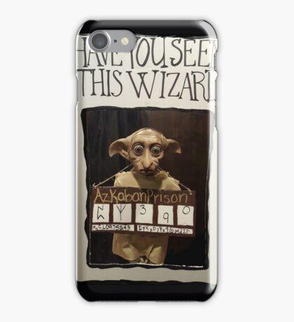 Poor Dobby iPhone Case/Skin