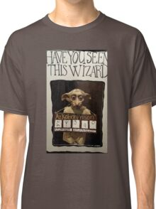 Poor Dobby Classic T-Shirt