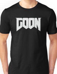 Doomed - GOON Unisex T-Shirt