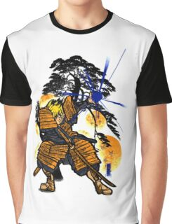 Traditional Power Graphic T-Shirt