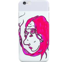 Seeping Into Oblivion iPhone Case/Skin