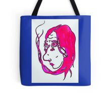Seeping Into Oblivion Tote Bag