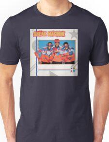 Break Machine Vinyl Artwork Unisex T-Shirt