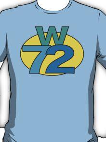 Super Funky W72 T-Shirt T-Shirt
