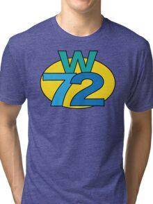 Super Funky W72 T-Shirt Tri-blend T-Shirt