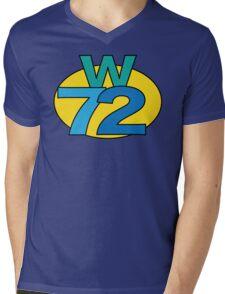 Super Funky W72 T-Shirt Mens V-Neck T-Shirt