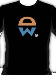 The amazing D & W T-Shirt T-Shirt