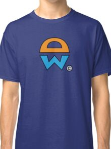 The amazing D & W T-Shirt Classic T-Shirt