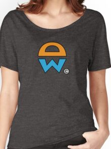 The amazing D & W T-Shirt Women's Relaxed Fit T-Shirt