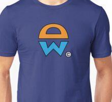 The amazing D & W T-Shirt Unisex T-Shirt