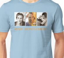 Who Is It? Unisex T-Shirt
