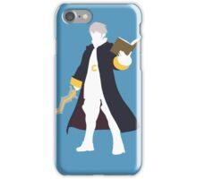 Robin Vector iPhone Case/Skin