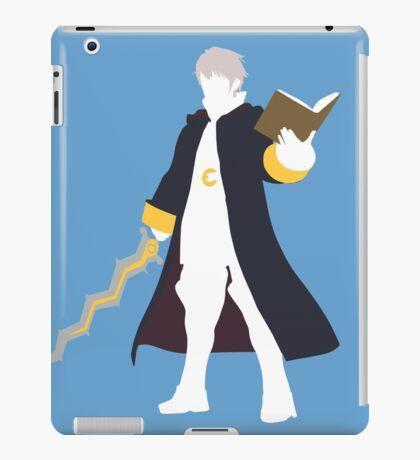 Robin Vector iPad Case/Skin