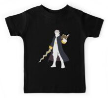 Robin Vector Kids Tee