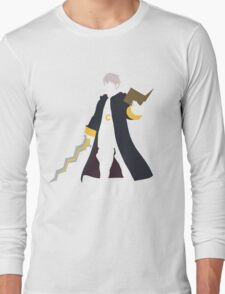 Robin Vector Long Sleeve T-Shirt