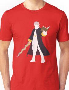 Robin Vector Unisex T-Shirt