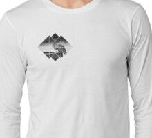 winter, owl logo Long Sleeve T-Shirt