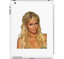 Paris Hilton Mug Shot iPad Case/Skin