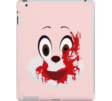 Robbie the Rabbit iPad Case/Skin