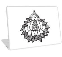 lotus Laptop Skin