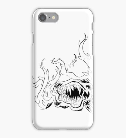 Yogg-Saron iPhone Case/Skin