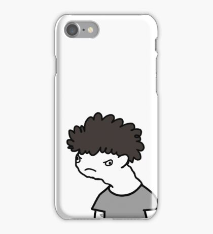 metty hlely (lttle mep) iPhone Case/Skin