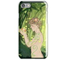 Nymphjohn iPhone Case/Skin