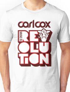 carl cox Unisex T-Shirt